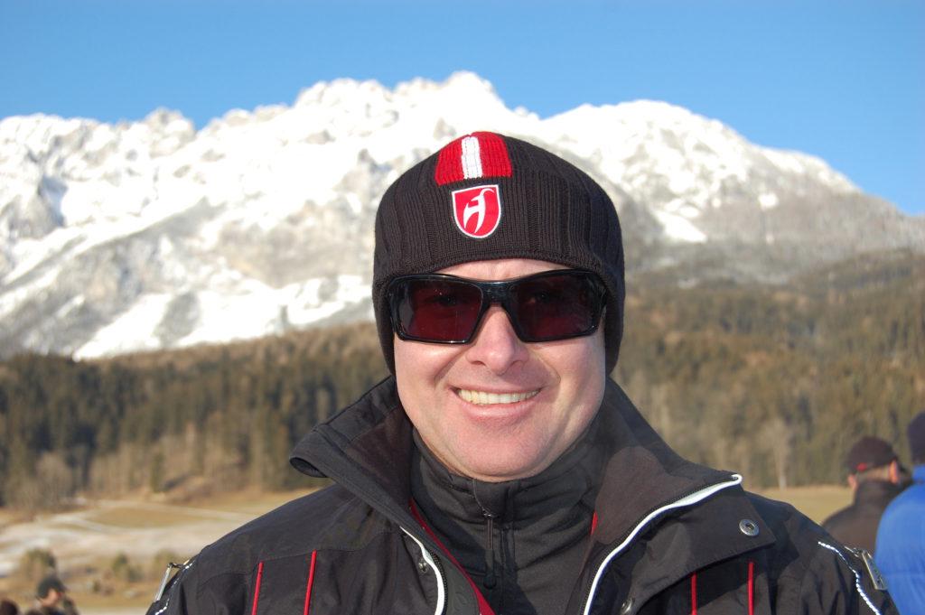Armin Schwarz, deutscher Rallyefahrer
