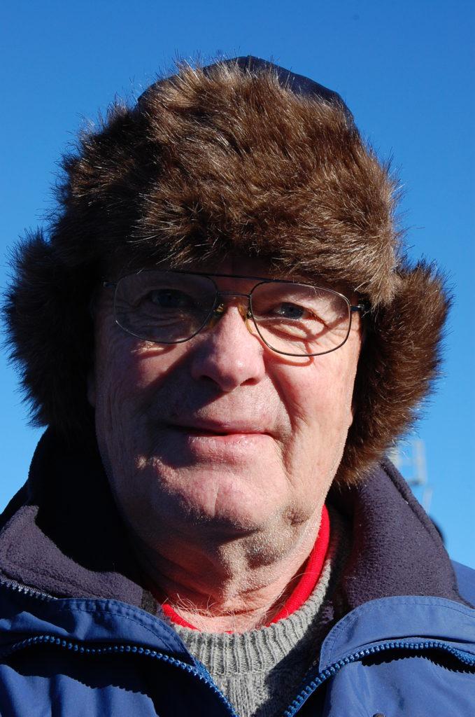 Björn Waldegard, ehemaliger schedischer Rallyefahrer (verstorben 2014)