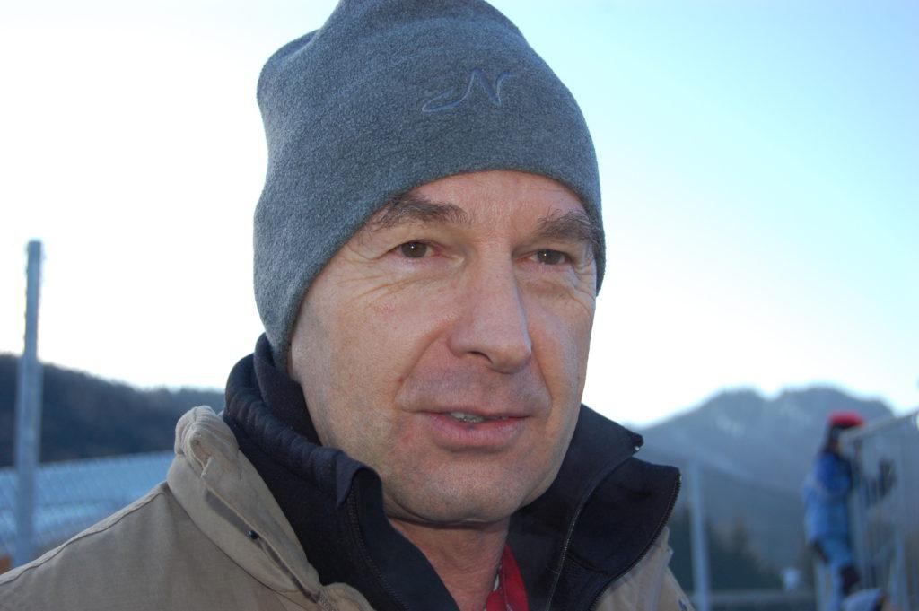 Graf Ernst Harrach, österreichischer Rallyepilot