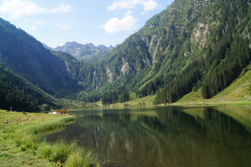 Steirischer Bodensee